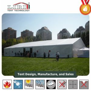20m Clear Span Party Tent From China Best Wedding Tent Supplier pictures & photos