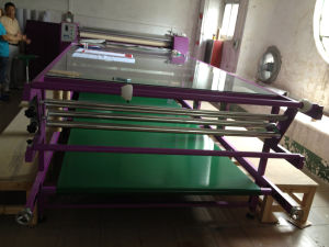 Stable Production Heat Transfer Pringting Machine pictures & photos