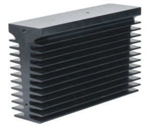 High Power Bonded Fin Heat Sinks for Automatic Industry pictures & photos