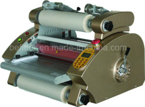 New Type A3 Single /Double Sides Roll Laminator pictures & photos