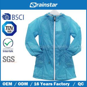 Fashion Waist Strap Rashguard Jacket