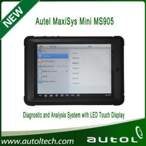 Original Autel Maxisys Mini Ms905 Automotive Diagnostic Tool pictures & photos