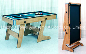 5ft Standing Billiard Table (DBT5S01) pictures & photos