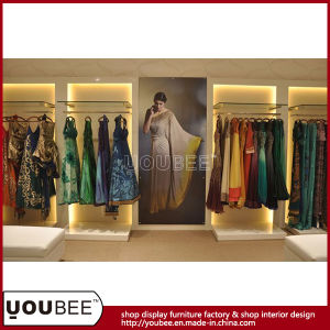 Shop Fitting for Ladies′ Clothing Retail Store pictures & photos