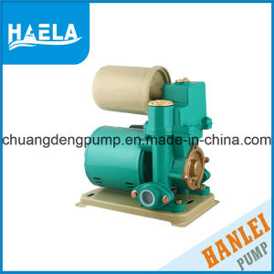 Auto Self Priming Water Pump Phj Series with Pressure Switch pictures & photos