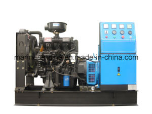 400kVA/320kw Air Cooled Deutz Diesel Generator pictures & photos