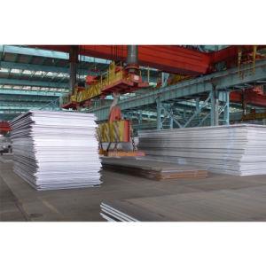 Steel Plate / Sheet