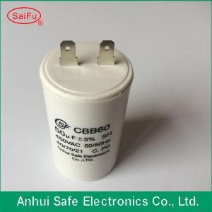 Running AC Motor Capacitors Cbb60 Capacitor pictures & photos