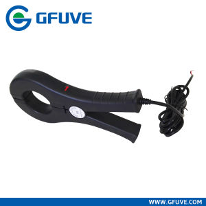 Current Transformer with Clamp-on 1000A/1A pictures & photos