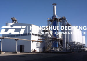 Energy Saving Gypsum Powder Making Machine pictures & photos