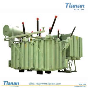 1 000 MVA, Max. 800 kV Distribution Auto-Transformer / High-Power pictures & photos