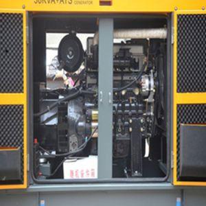 10kw to 600kw Silent Diesel Generator with Stamford Alternator pictures & photos