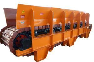 Gbh Plate Feeder for Mine pictures & photos