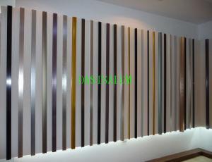 Closet/Cabinet Door/Frame/Profile