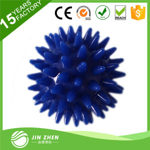 PVC Wholesale Hard Spiky Hand Foot Massage Ball pictures & photos