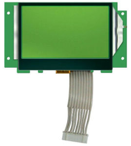 7.0 Inch Horzational TFT LCD Display Module with Lvds Interface pictures & photos