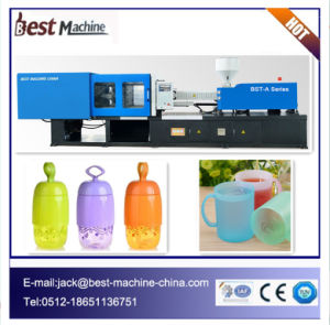 Disposable Plates and Cups Plastic Injection Moulding Machine Making Machine for Hotsale pictures & photos