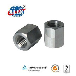 Manufacturer Railway Fasteners Lock Nut pictures & photos