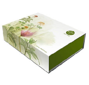 High Quality Cardboard Packaging Gift Box Manufacturer pictures & photos