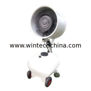 China Professional Manufacturer of Mist Fan Mobile Mist Fan Humidifier Fan 20 Inch pictures & photos
