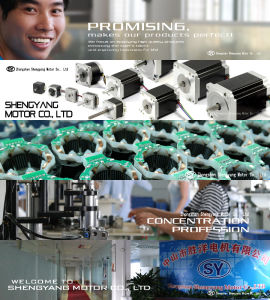 3D Printer 42mm Stepper Motor pictures & photos