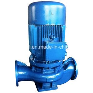 IRG IHG ISG Vertical Single-stage Inline Water Pump pictures & photos