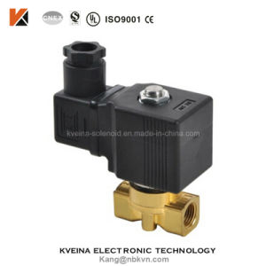 Direct Acting Solenoid Valve with Best Quality pictures & photos