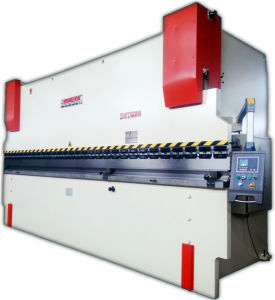 Wd67y 300ton/6000 Hot Sale Sheet Metal Steel Press Brake pictures & photos
