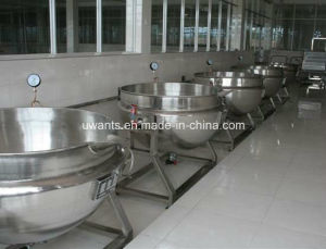 Commercial Kitchen Electric Cooking Equipment 0086-15202132239 pictures & photos