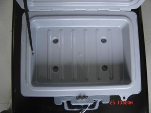 Small Fireproof Handy Cash Boxes pictures & photos