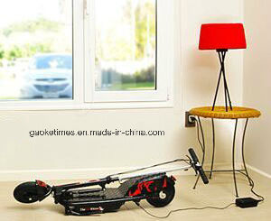 Red Reddie Super-Cool Type Two Wheel Electric Scooter pictures & photos
