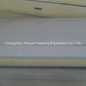 50mm Cam-Lock Polyurethane PU Insulated Sandwich Panel pictures & photos