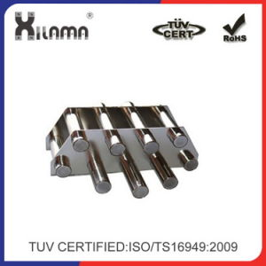 Grate Magnet Rare Earth Magnetic Neodymium Bar with Stainless Steel pictures & photos