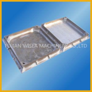 Low Carbon Steel Galvanized Steel Grating Plate