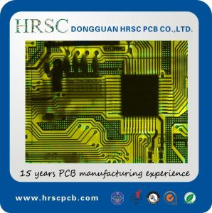 MP3 Watch PCB Electronic Component (PCB&PCBA manufacturer) pictures & photos