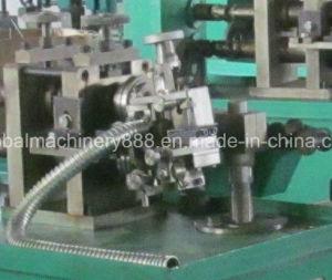 Single Locked Flexible Metal Hose Machine pictures & photos