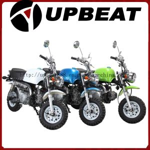 Upbeat Motorcycle 110cc Original Monkey Bike Manufacturer pictures & photos