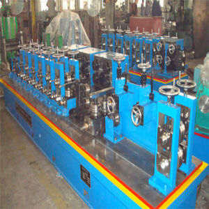 Professional Manufacture of Tube Mill Forming Weldig Grinding Sizing pictures & photos