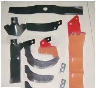 Rotary Tiller Blade for Agricultural Machinery Spare Parts pictures & photos