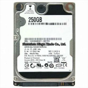 2015 Best Selling Internal 3.5 Inch Used Hard Disk pictures & photos