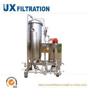 High Efficiency Candle Diatomaceous Earth Filter pictures & photos