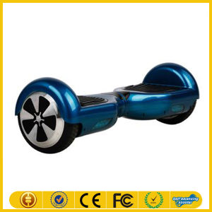 Wholesale Two Wheels Electric Drifting Scooter pictures & photos