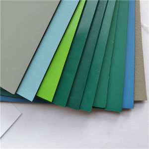 Factory Price Anti-Static Rubber Sheet/ Industry ESD Rubber Mat pictures & photos
