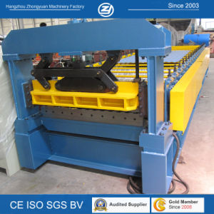 C8 Metal Roof Roll Forming Machine pictures & photos