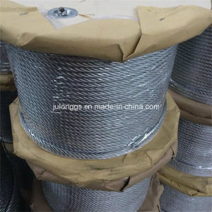 Steel Wire Rope /Galvanized Steel Wire Rope pictures & photos