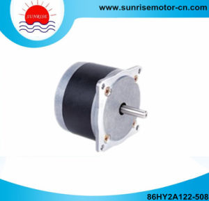 NEMA34 1.8° 86hy2a122-508 Stepping Motor Stepper Motor pictures & photos