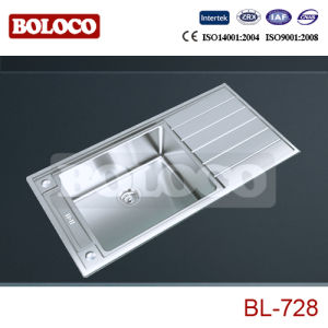 Steel Sink Bl-728 pictures & photos