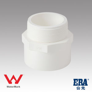 UPVC Valve Take off Adaptor AS/NZS1477 Watermark pictures & photos