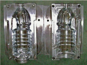 Plastic Blowing Bottle Mold pictures & photos