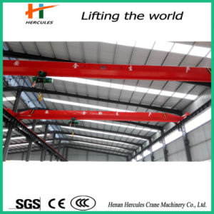 Chinese Engineer Recommend Heavy Equipment Bridge Crane pictures & photos